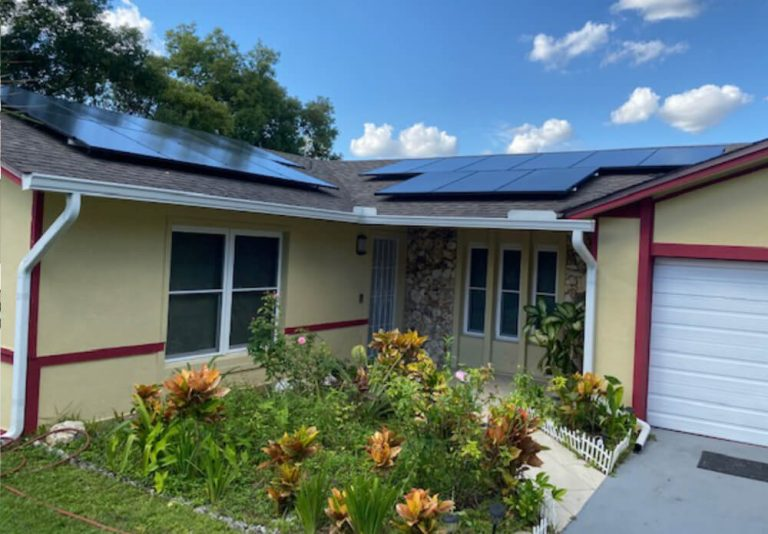 Solar Financing in Orlando and Your Homes' Value